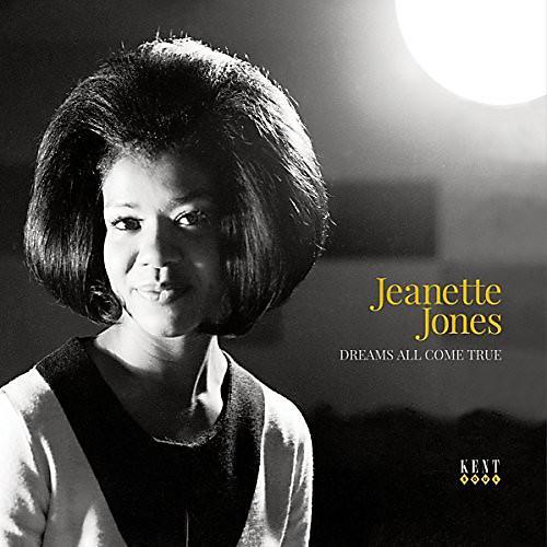Alliance Jeanette Jones - Dreams All Come True
