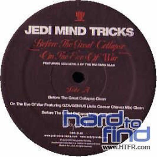 Alliance Jedi Mind Tricks - Before the Great Collapse / on the Eve of War