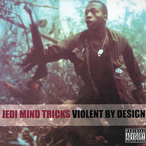 Alliance Jedi Mind Tricks - Violent By Design