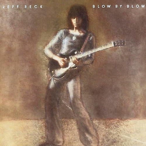 Alliance Jeff Beck - Blow By Blow