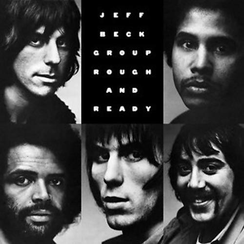 Alliance Jeff Beck - Rough & Ready