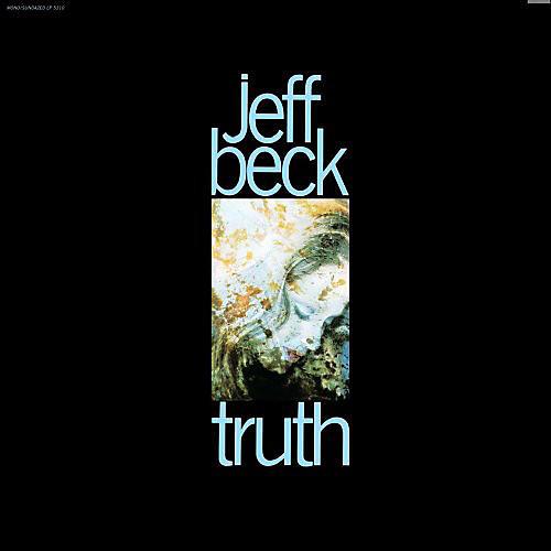 Alliance Jeff Beck - Truth
