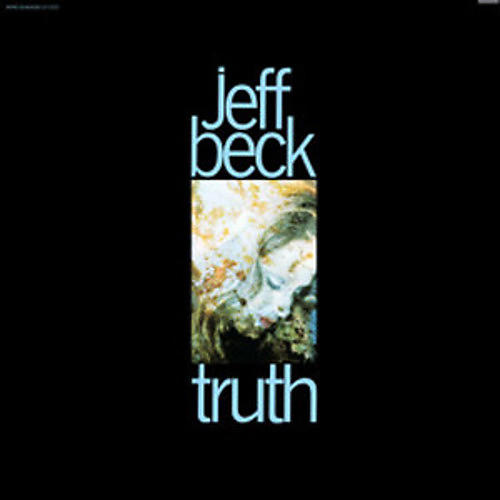Alliance Jeff Beck - Truth
