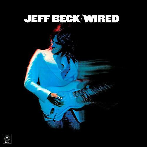 Alliance Jeff Beck - Wired