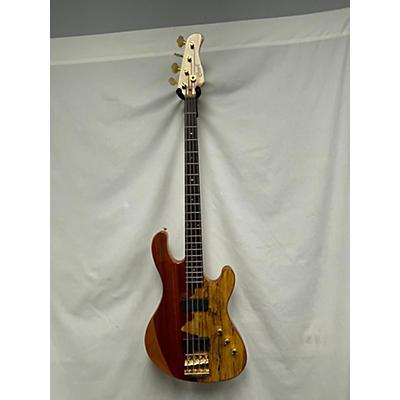 Cort Jeff Berlin Series Rithimic Electric Bass Guitar