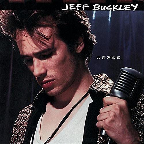 Alliance Jeff Buckley - Grace