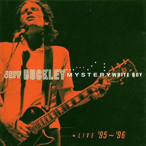 Alliance Jeff Buckley - Mystery White Boy