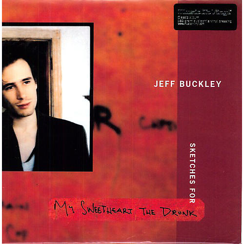 Alliance Jeff Buckley - Sketches for My Sweetheart the Drunk