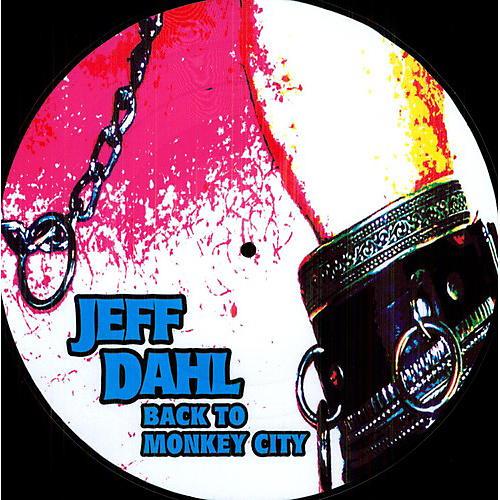 Alliance Jeff Dahl - Back to Monkey City
