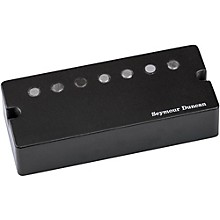 Open Box Seymour Duncan Jeff Loomis Blackouts 7-string Neck Humbucker Guitar Pickup Active Mount