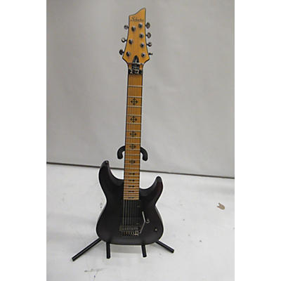Schecter Guitar Research Jeff Loomis Signature Floyd Rose Solid Body Electric Guitar