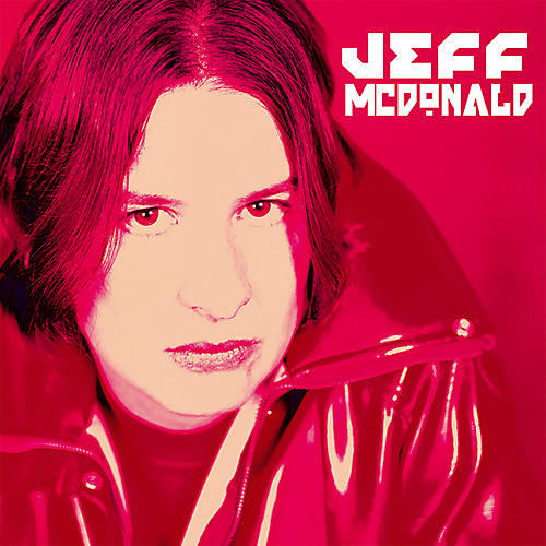 Alliance Jeff McDonald - Jeff Mcdonald