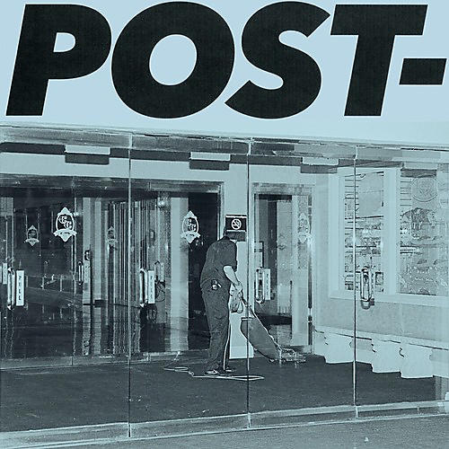 Alliance Jeff Rosenstock - Post-