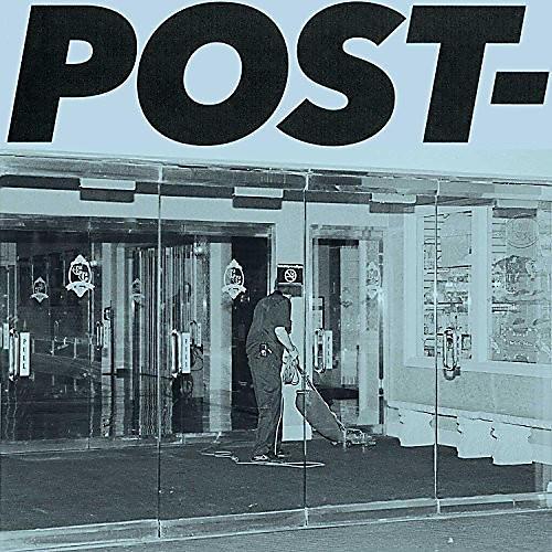 Alliance Jeff Rosenstock - Post