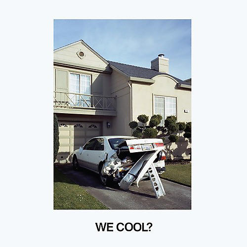 Alliance Jeff Rosenstock - We Cool