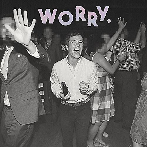 Alliance Jeff Rosenstock - Worry.