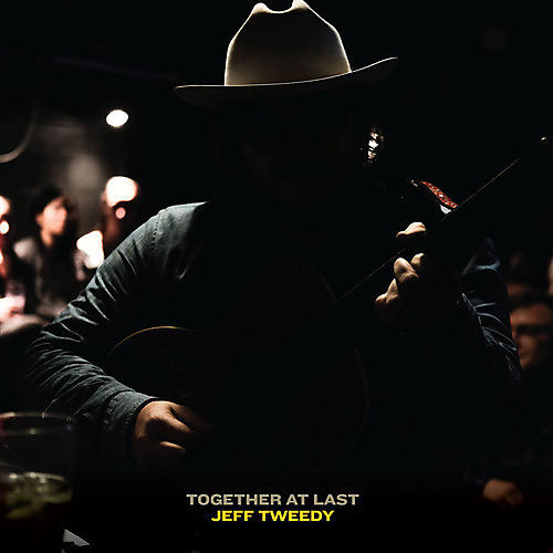 Alliance Jeff Tweedy - Together At Last