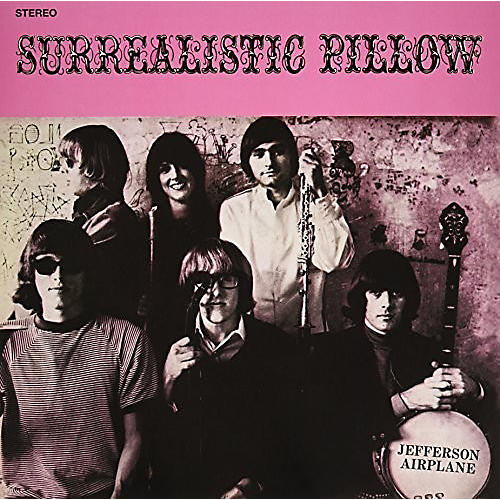 Alliance Jefferson Airplane - Surrealistic Pillow