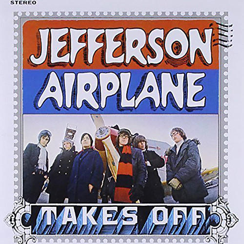 Alliance Jefferson Airplane - Takes Off