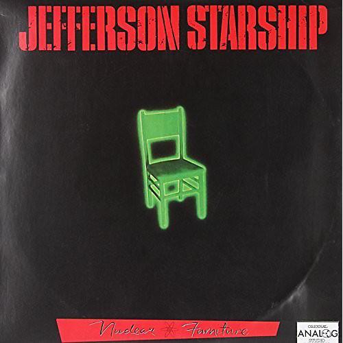 Alliance Jefferson Starship - Nuclear Furniture