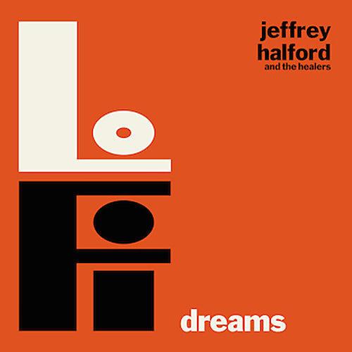 Alliance Jeffrey Halford & the Healers - Lo-fi Dreams