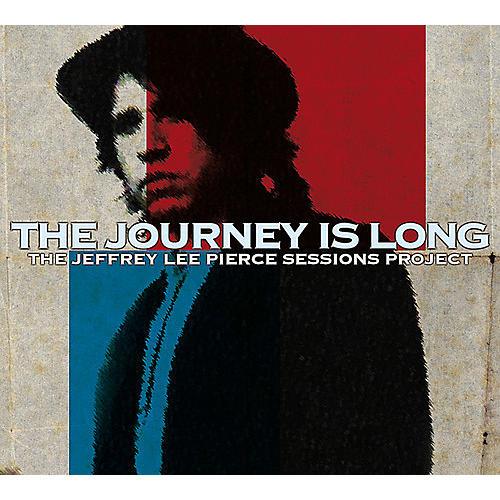 Alliance Jeffrey Pierce - Journey Is Long