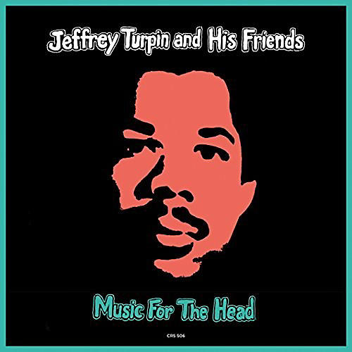Alliance Jeffrey Turpin - Music For The Heads