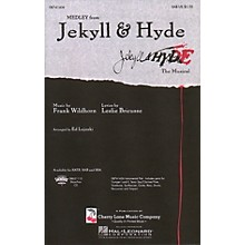 Cherry Lane Jekyll & Hyde (Medley) SAB arranged by Ed Lojeski