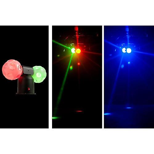 American DJ Jelly Cosmos Ball