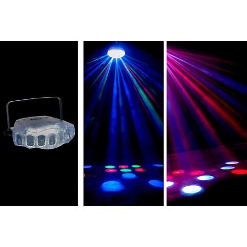 American DJ JellyFish - LED Lighting Effect