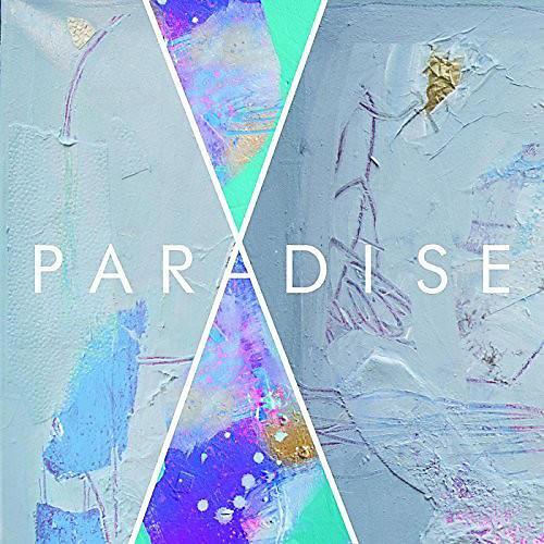 Alliance Jenn Grant - Paradise