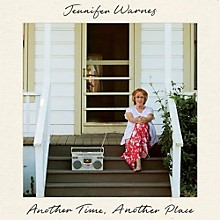 Jennifer Warnes - Another Time Another Place