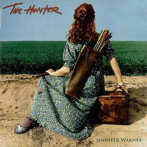 Alliance Jennifer Warnes - The Hunter