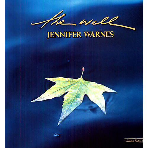 Alliance Jennifer Warnes - The Well