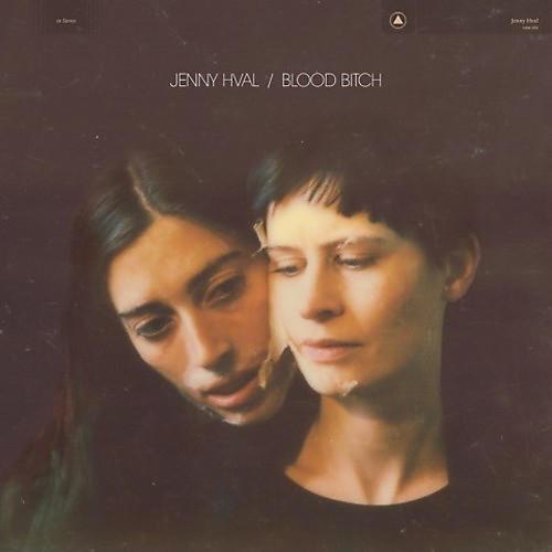 Alliance Jenny Hval - Blood Bitch