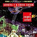 Alliance Jenova 7 - A Cosmic Safari thumbnail