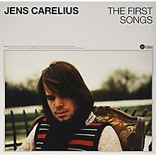 Jens Carelius - The First Songs