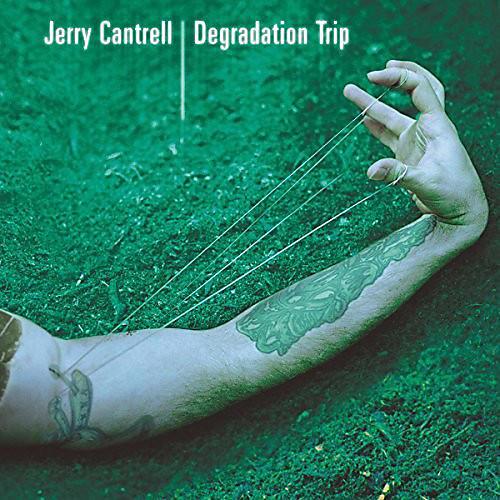 Alliance Jerry Cantrell - Degradation Trip