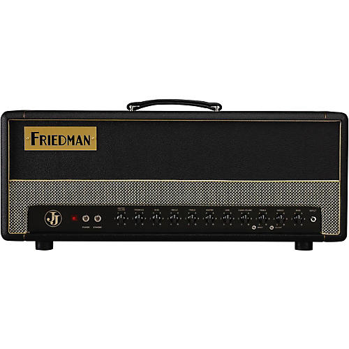 Friedman Jerry Cantrell Signature 100W Hand Wired Tube Guitar Head