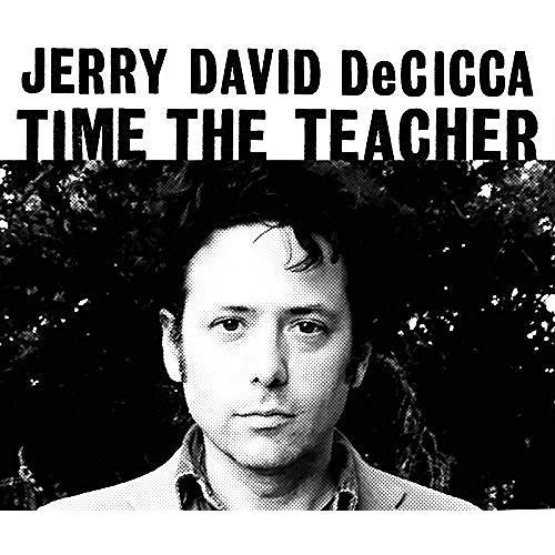 Alliance Jerry Decicca David - Time The Teacher