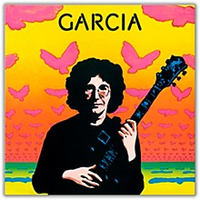 Jerry Garcia  - (Compliments Of) [LP]