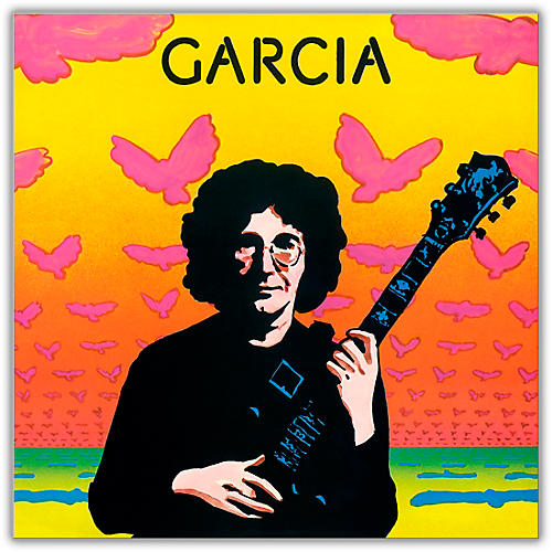 Universal Music Group Jerry Garcia  - (Compliments Of) [LP]