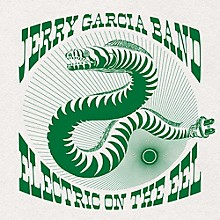 Jerry Garcia - Electric On The Eel: August 10th, 1991