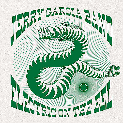 Alliance Jerry Garcia - Electric On The Eel: August 10th, 1991
