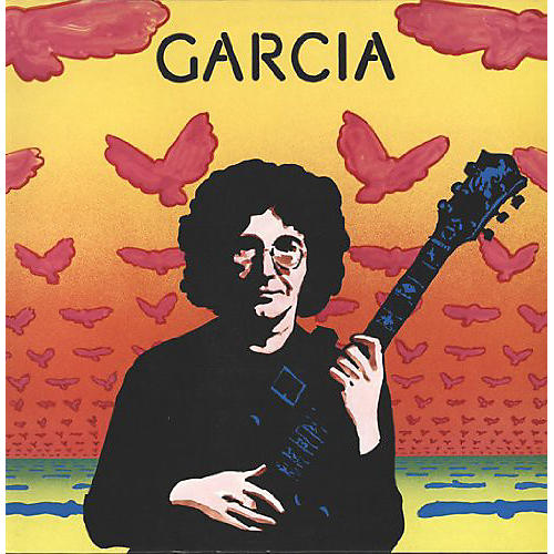 Alliance Jerry Garcia - Garcia