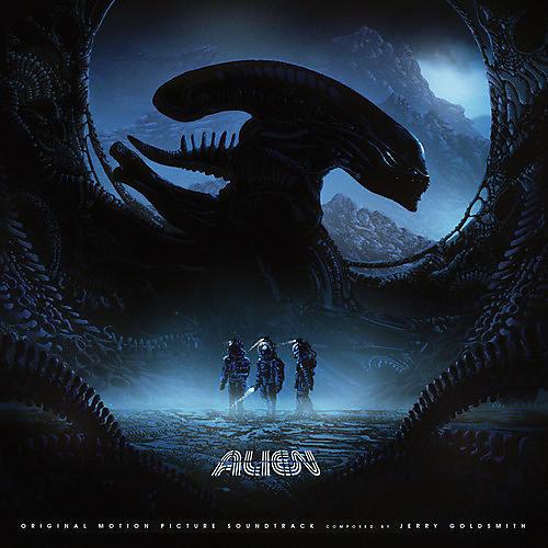 Alliance Jerry Goldsmith - Alien (original Soundtrack)