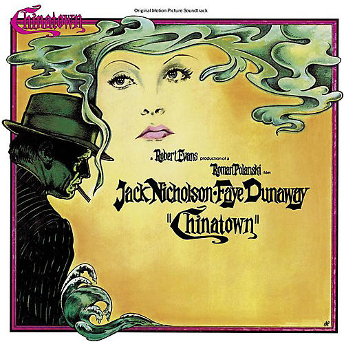 Alliance Jerry Goldsmith - Chinatown (1974 Original Soundtrack)