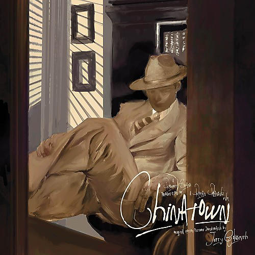 Alliance Jerry Goldsmith - Chinatown (Original Soundtrack)