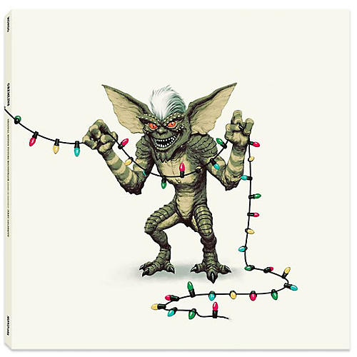 Alliance Jerry Goldsmith - Gremlins (original Soundtrack)