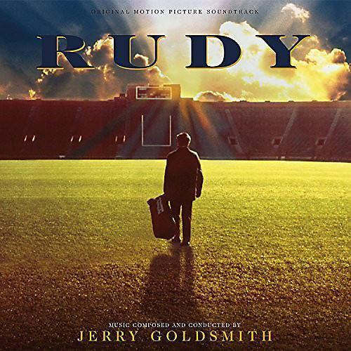 Alliance Jerry Goldsmith - Rudy